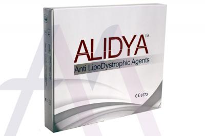 ALIDYA™ 340mg 5 vials powder / solvent included