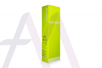 BELOTERO® HYDRO 18mg/ml 1-1ml prefilled syringe