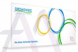 ORTHOVISC® 2ml 1 pre-filled syringe