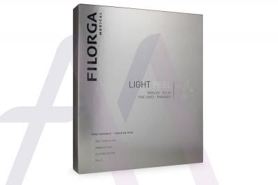 FILORGA® LIGHT PEEL (SENSITIVE SKIN)  1-100ml bottle