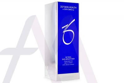 ZO® RETINOL SKIN BRIGHTENER 0.5% 1-50ml bottle